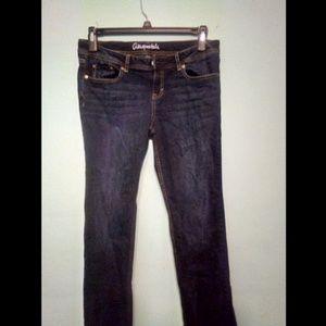 Aeropostale jeans